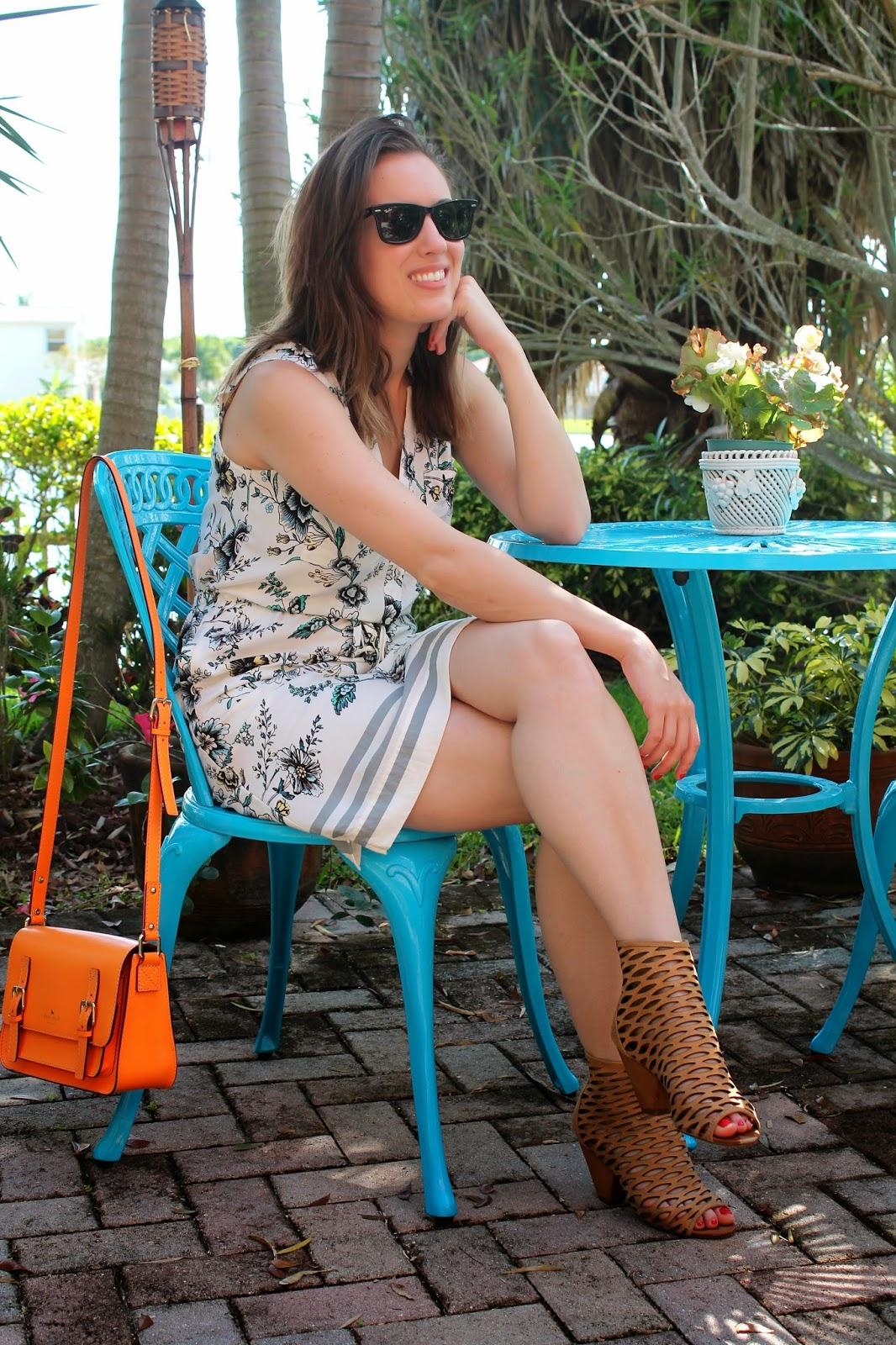 LOFT, jeffrey campbell, Kate Spade, Ray-Ban, fashion, style, fashion blog, style blog, look book, fashion blogger