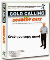Cold Calling Audio Program