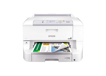Epson WorkForce Pro WF-8590 Review