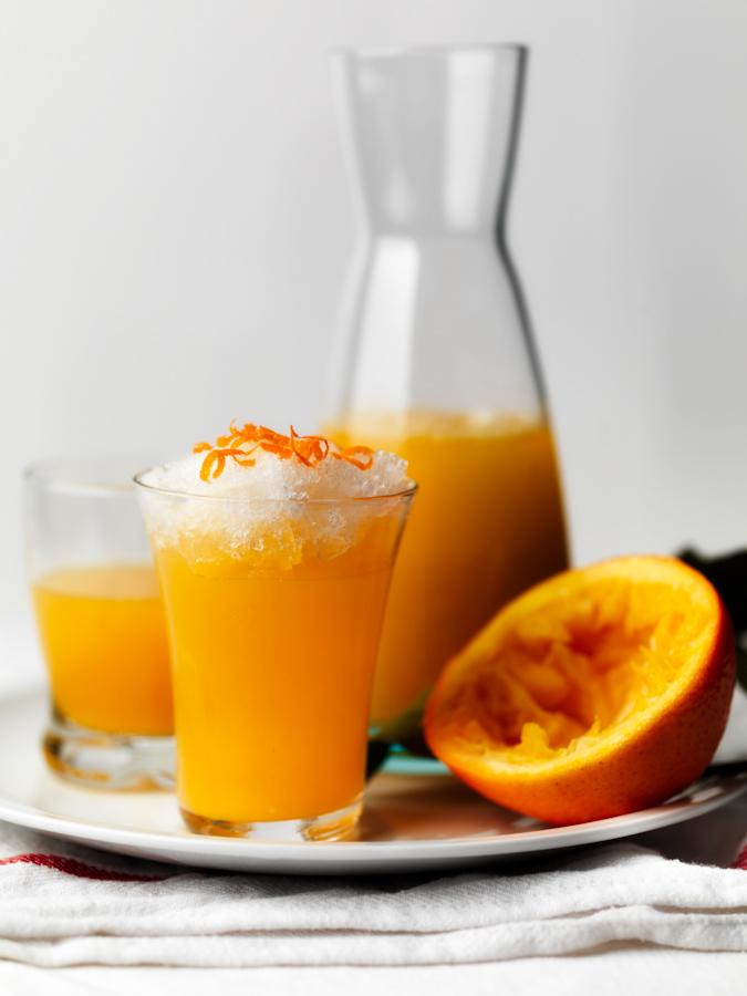 aranciata fresca