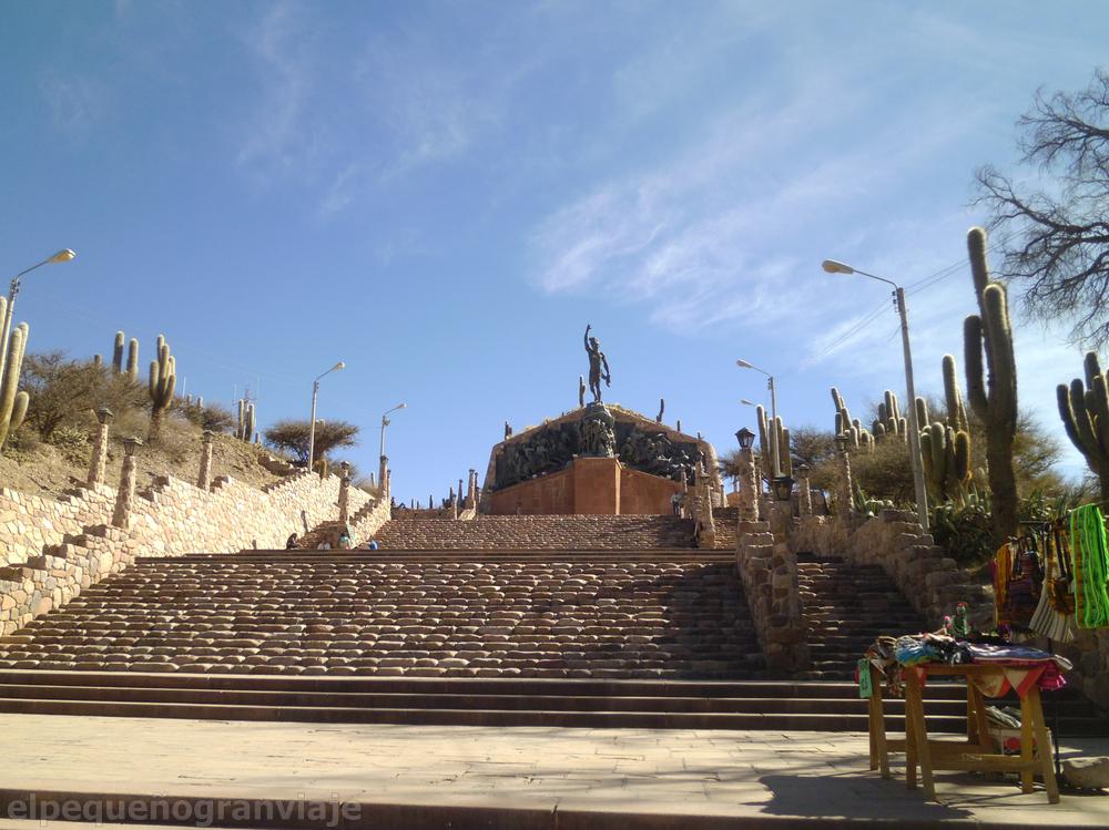 Quebrada, Humahuaca, Quebrada de Humahuaca,