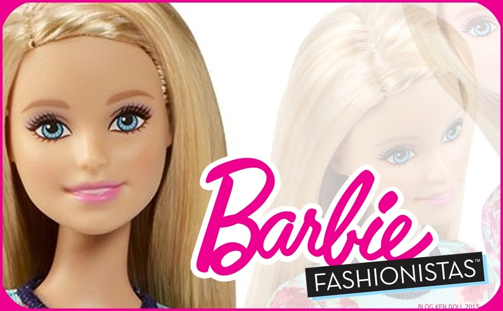 Barbie Fashionistas 2015 Review Barbie Fashionistas