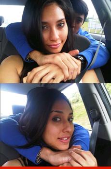 Aliff Aziz Tinggalkan Zarina Ann Joulie | nurizspace