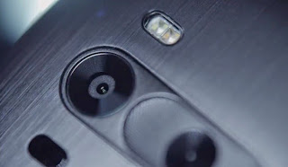 LG G3 Official Teaser Video