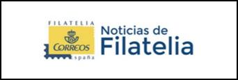 NOTICIAS DE FILATELIA