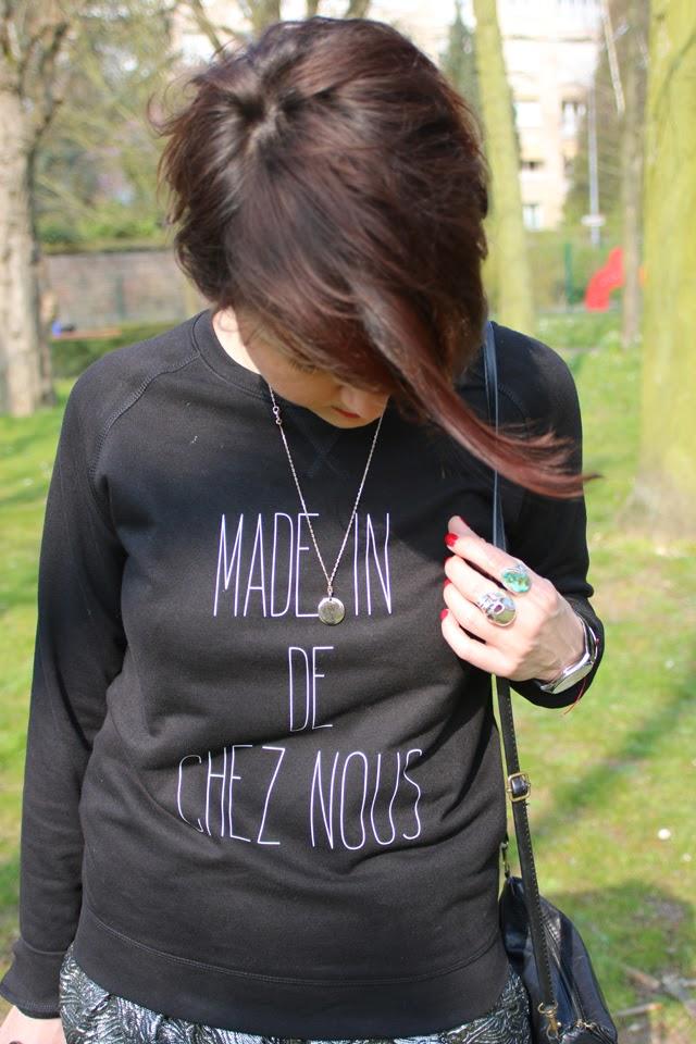 blog mode, fashion blogger, blog mode lille, isabel marant pour h&m, florette paquerette, pull and bear, harpo, thomas sabo