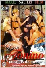 Ver Don Tonino Pecados de un cura (1997) Gratis Online