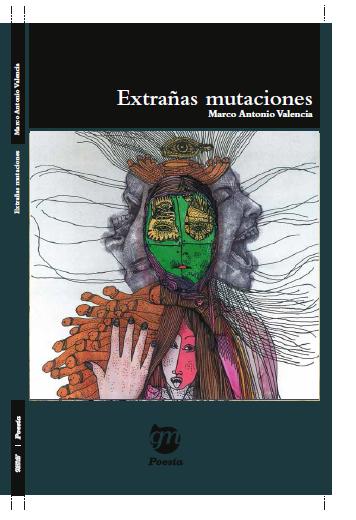 EXTRAÑAS MUTACIONES
