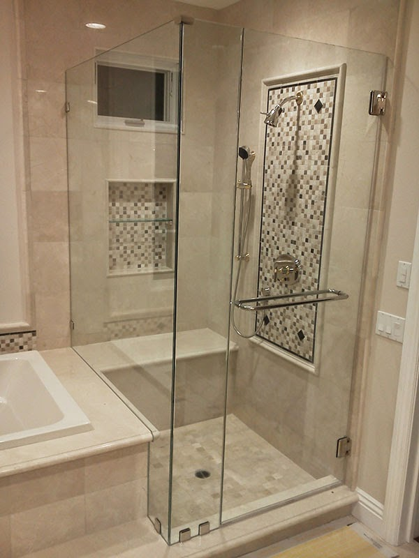 Possible To Make Another Shower Room