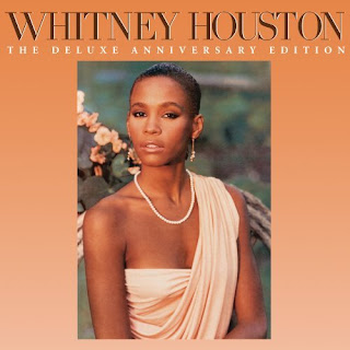 Whitney Houston-The Deluxe Anniversary Edition