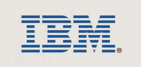 IBM Logo font donwload
