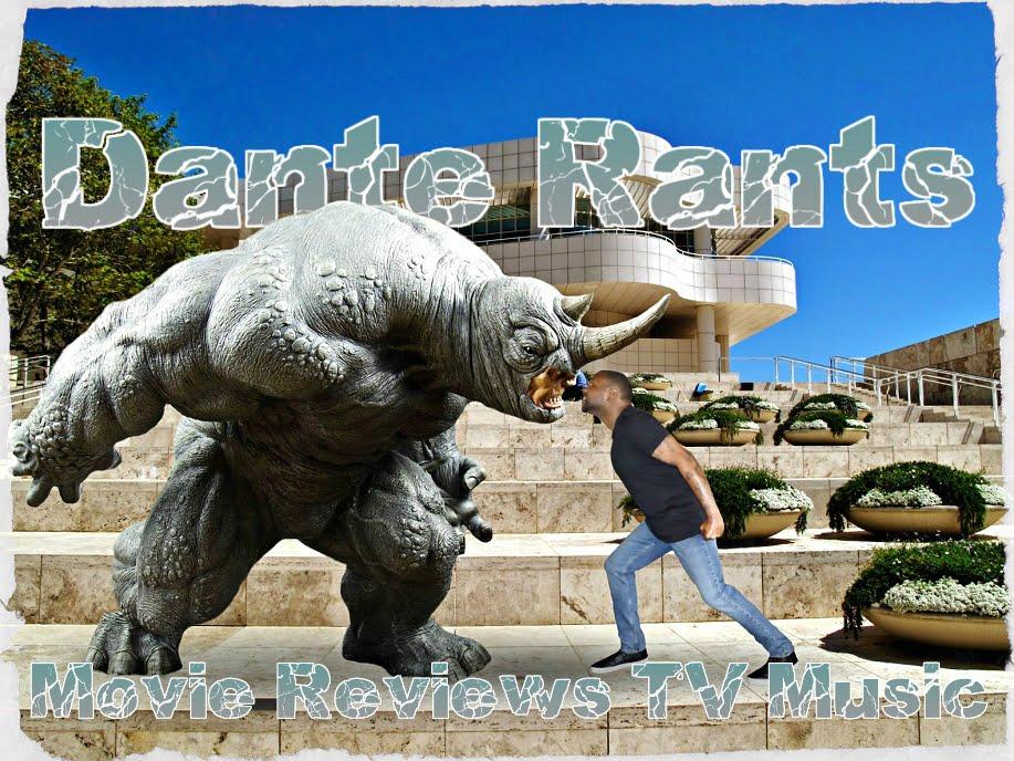 Dante Rants
