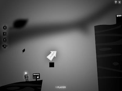Fireflies Game Level 2