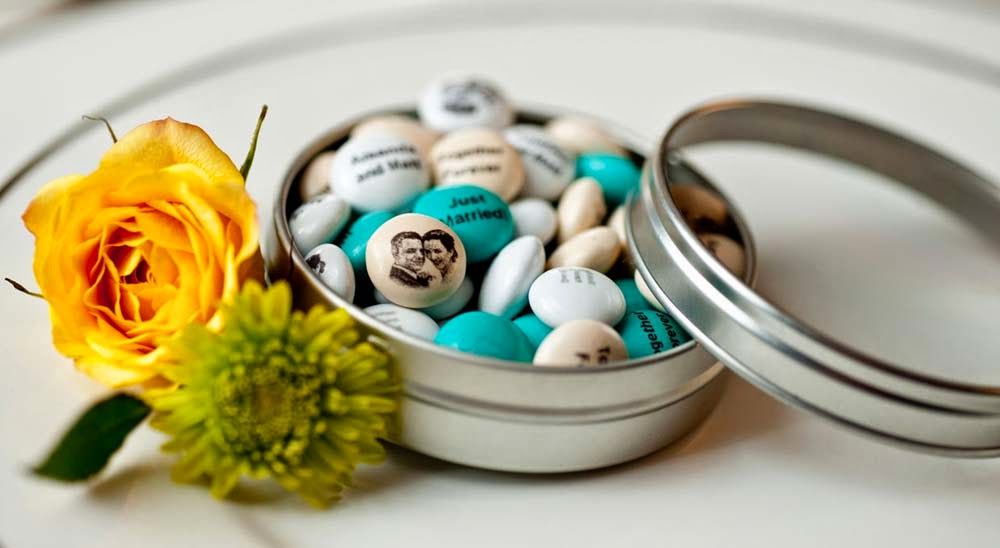 Personalized Wedding Favors Unique Cheap Ideas pictures hd