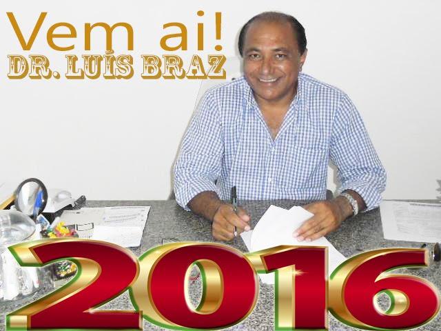 DR. LUIS BRAZ