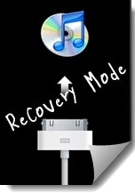 Recovery Mode Loop