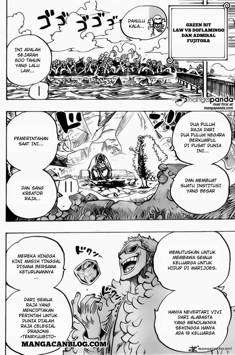 Komik one piece 722 - keturunan raja 723 Indonesia one piece 722 - keturunan raja Terbaru 16|Baca Manga Komik Indonesia|Mangacan