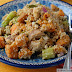Chicken & Roasted Vegetable Couscous Salad