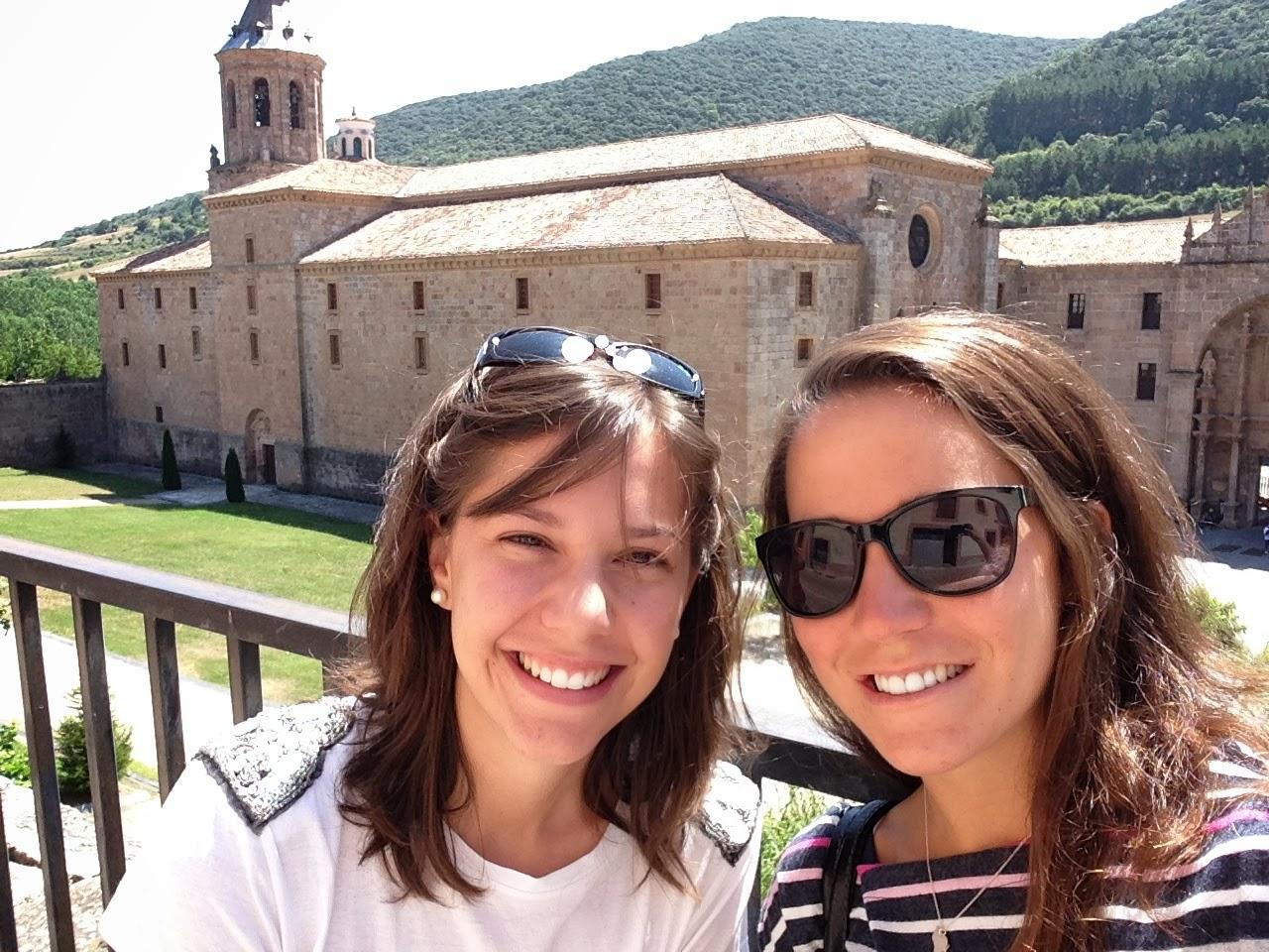 La Rioja with Carmen