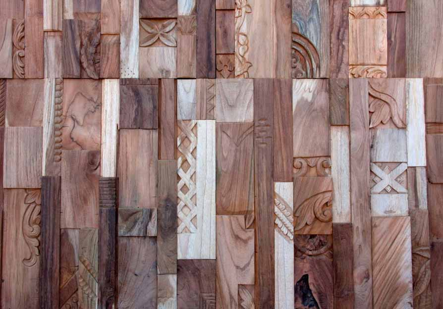 Decorative Wall Panels and Interior Wall Panelling Designs