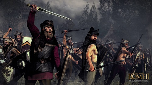 Total War: Rome II - PC (Download Completo em Torrent)