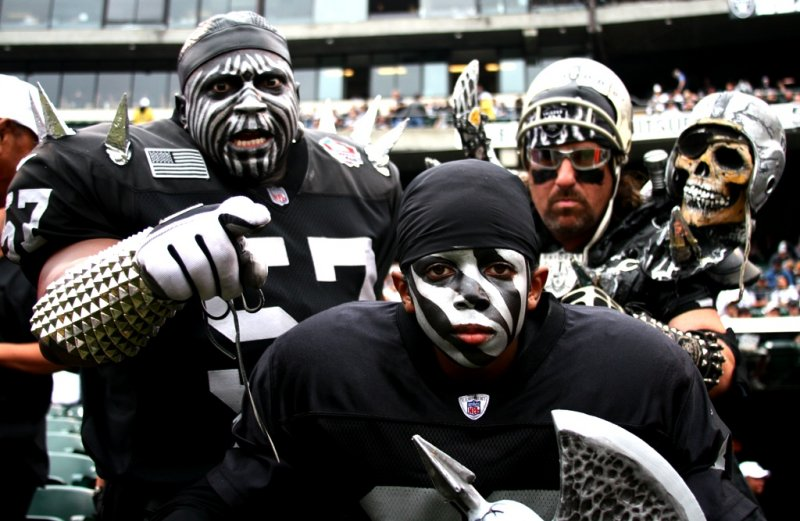 Top Sport Wallpapers Oakland Raiders