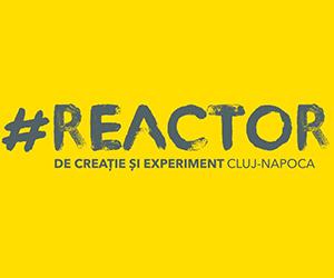 Reactor Cluj