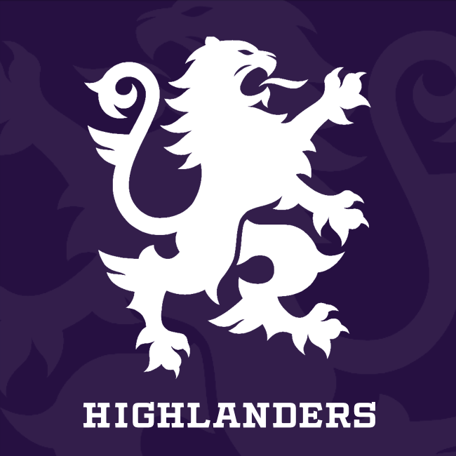 Piedmont Highlanders Football