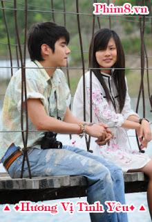 Hương Vị Tình Yêu Thái Lan