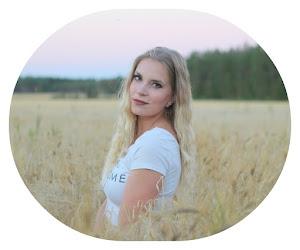Julia/20/ Jyväskylä & Alajärvi