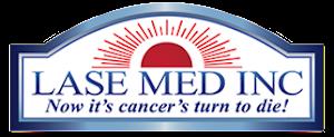 Lase Med Inc logo