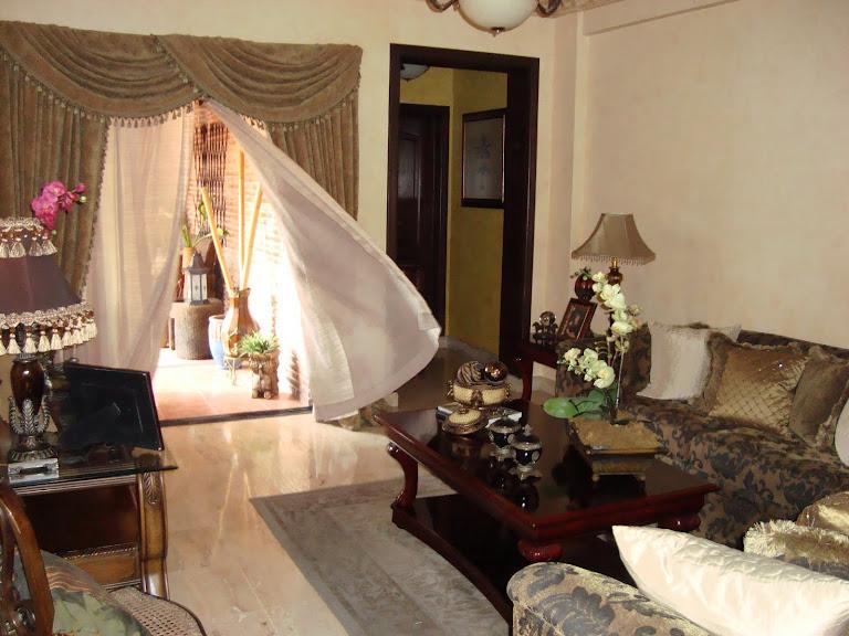 Vendo Fino Apartamento Cerca Del Jumbo En las Praderas 6to Piso 5.2Neg. Inf 809-302-9203 3H y 2.5B