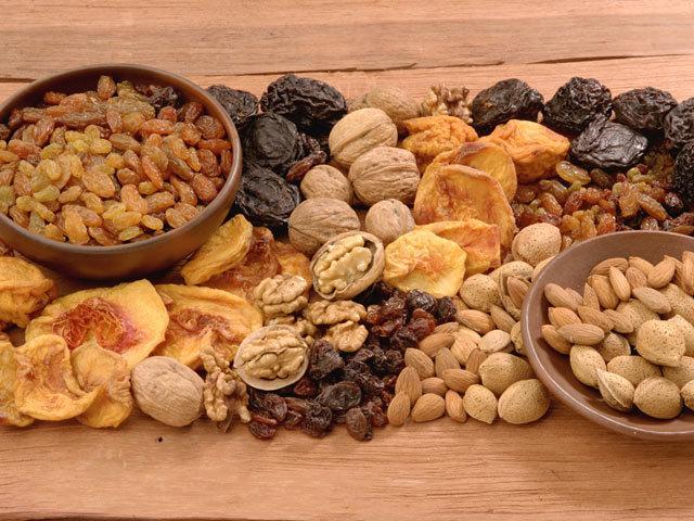 123 a comer surtido navide o de frutos secos - Alimentos beneficiosos para el colesterol ...