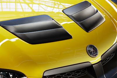 2012 HSV GTS 25th Anniversary