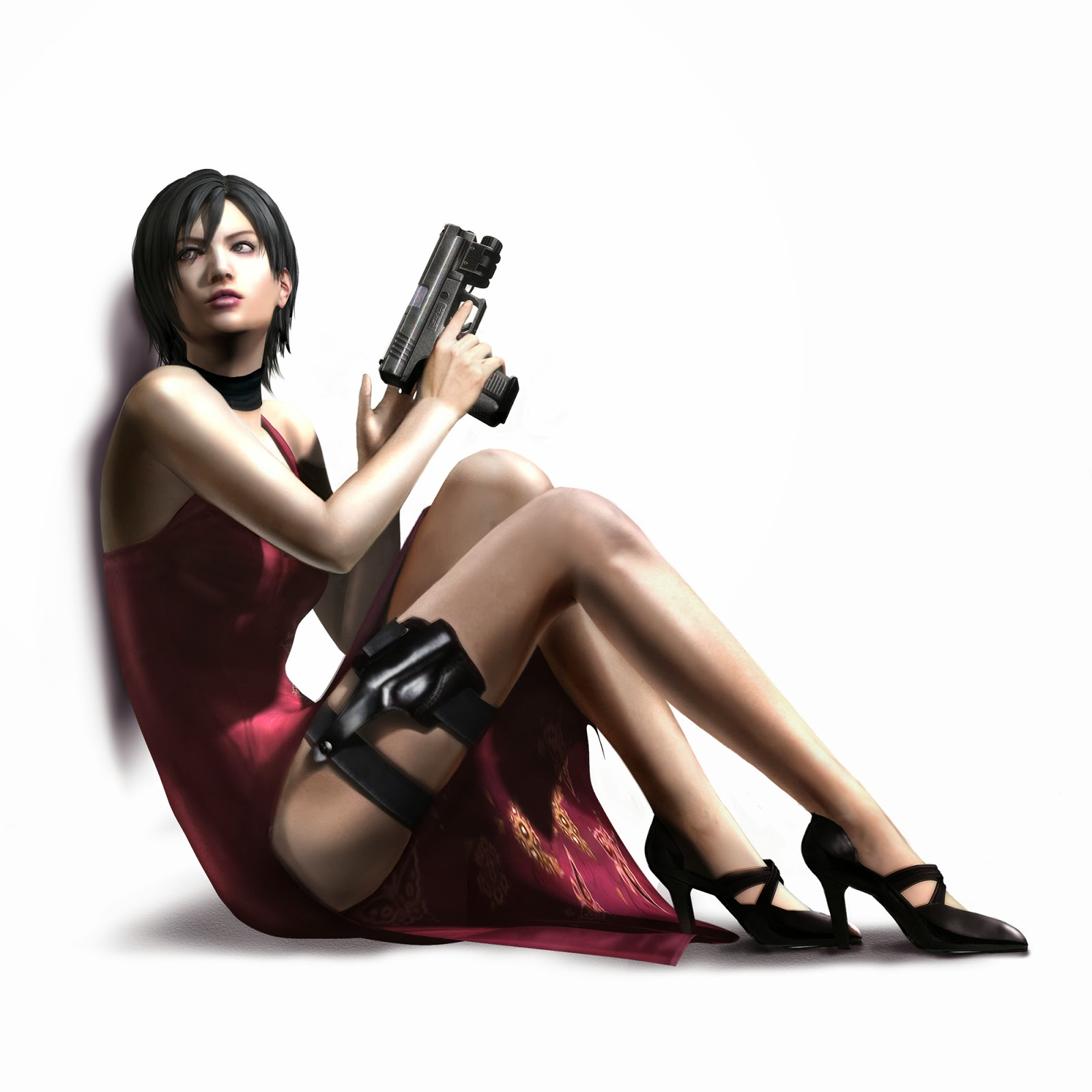 Ada wong resident evil 4 porno photos hardcore movies