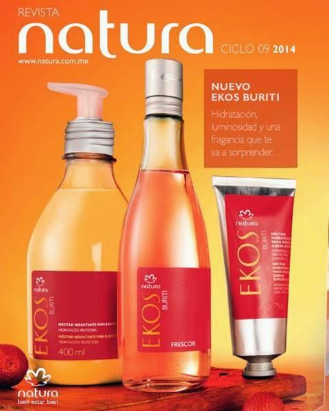 revista natura ciclo 9 mexico 2014