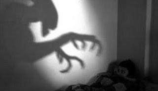 7 Mimpi Seram Yang Biasa Dialami Manusia