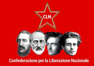 IL MANIFESTO DELLA CONFEDERAZIONE PER LA LIBERAZIONE NAZIONALE
