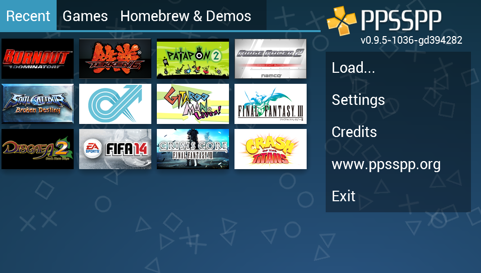 Permalink to Download Game Ppsspp Emulator God Of War