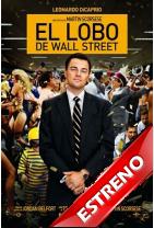 El lobo de Wall Street (2013) OnlinE