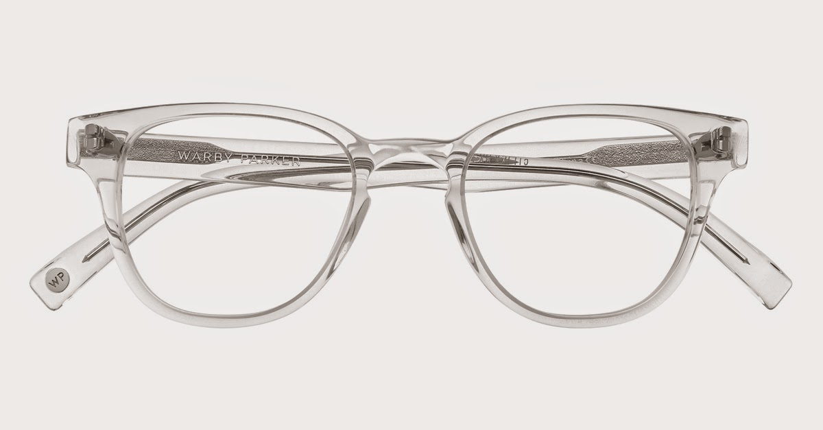warby parker favorite pair