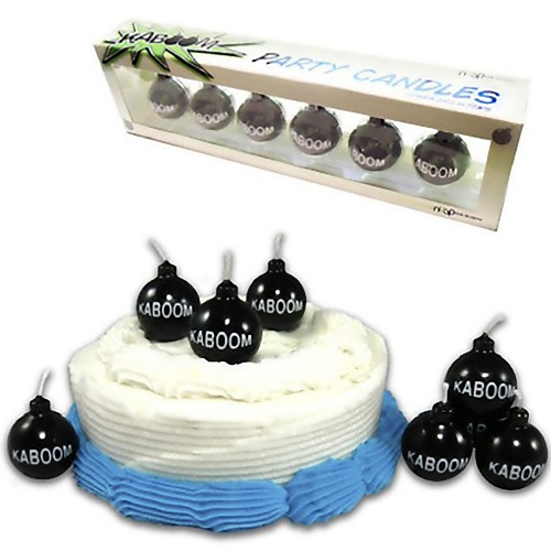 Cake Stand Matchbox