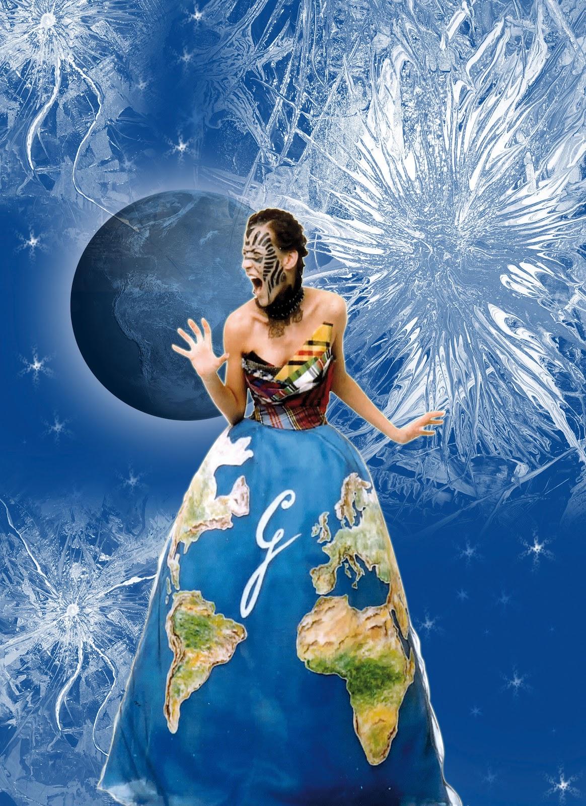 Preferenza Donna portatrice di Pace - Arte e Moda Italiana nel Mondo in  NH27