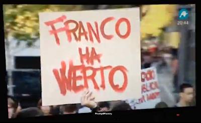 Franco ha Wert o