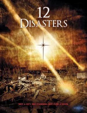 12 Thảm Họa - The 12 Disasters (2013) Vietsub