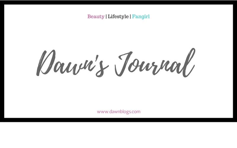 Dawn's Journal