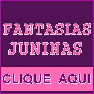 FANTASIAS JUNINAS