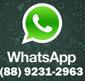 WhatsApp do Icó na rede