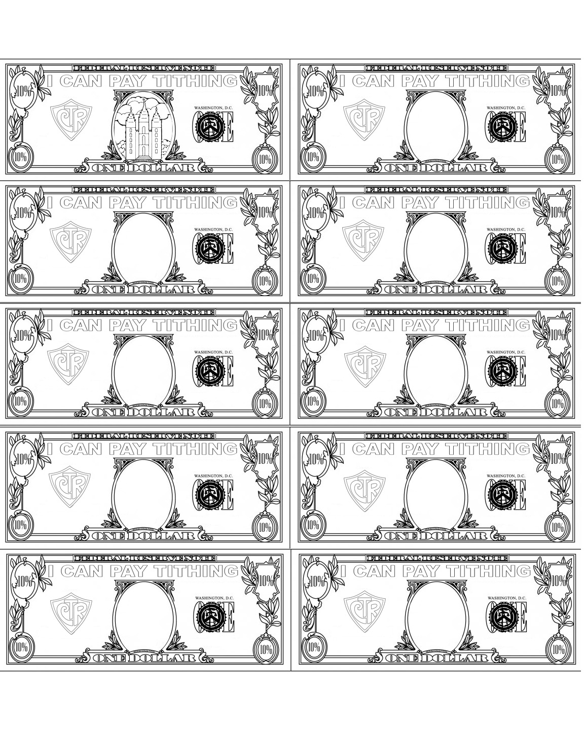 Uncategorized. Tithing Coloring Page. designfacebookcover coloring ...