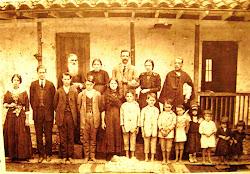 FAMILIA RUIZ LONDOÑO